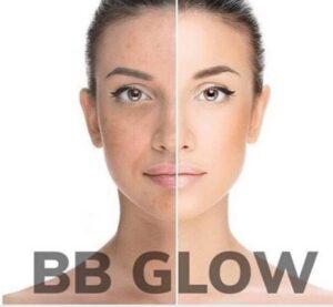 BB Glow huidverzorging